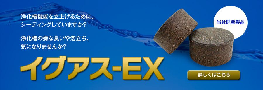イグアス-EX 詳しくはこちら